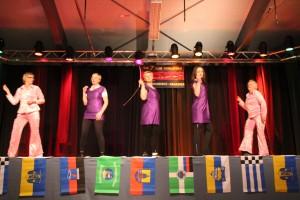 Insulaner unner sück 2016 - Musical Medley